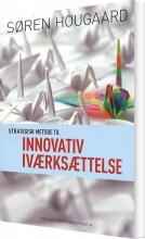 strategisk metode til innovativ iværksættelse - bog