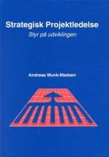 strategisk projektledelse - bog