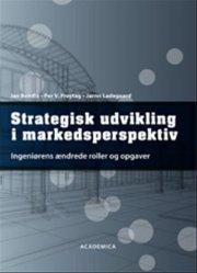 strategisk udvikling i markedsperspektiv - bog