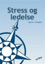 stress og ledelse - bog