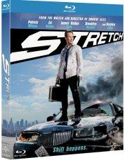 stretch - Blu-Ray