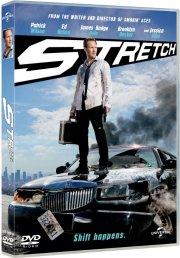 stretch - DVD