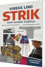 strik med nordisk tradition - bog