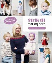 strik til mor og barn - bog