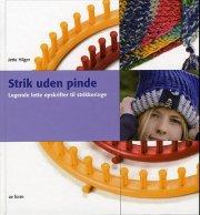 strik uden pinde - bog