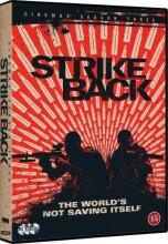 strike back - sæson 3 - DVD