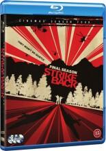 strike back - sæson 4 - Blu-Ray