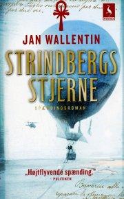 strindbergs stjerne - bog