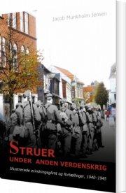 struer under anden verdenskrig - bog
