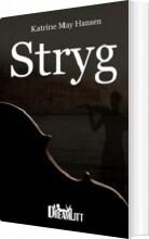 stryg - bog