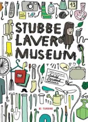 stubbe laver museum - bog