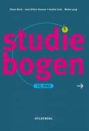studiebogen til hhx - bog