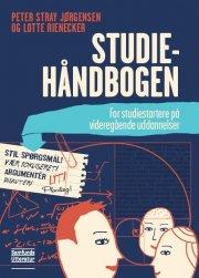 studiehåndbogen - bog