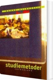 studiemetoder - bog