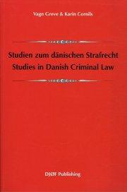 studien zum dänishen strafrecht - studies in danish criminal law - bog