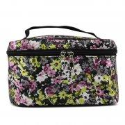 studio toilettaske / beauty box - blomstret mønster - Smykker Og Accessories