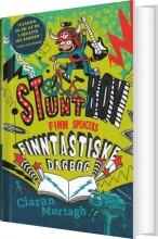 stuntboy - bog