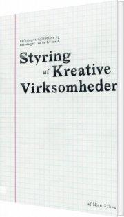 styring af kreative virksomheder - bog