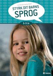 styrk dit barns sprog 6-9 år - bog