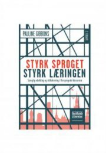 styrk sproget, styrk læringen - bog