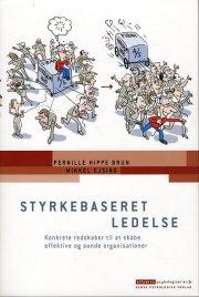 styrkebaseret ledelse - bog