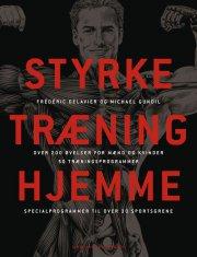 styrketræning hjemme - bog