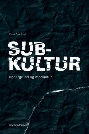 subkultur - bog