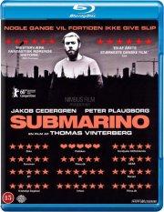 submarino - Blu-Ray
