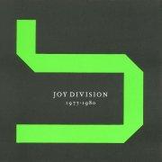 joy division - substance  - 1977-1980