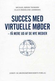 succes med virtuelle møder - bog