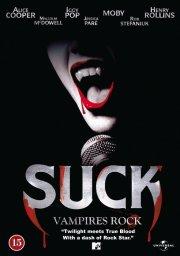 suck - DVD