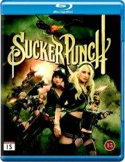 sucker punch - Blu-Ray
