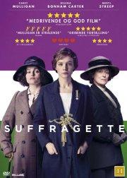 suffragette - DVD
