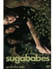 sugababes - run for cover - DVD