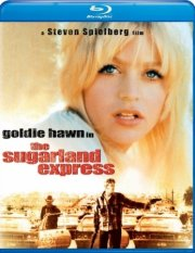 the sugarland express - Blu-Ray