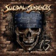 suicidal tendencies - 13 - cd