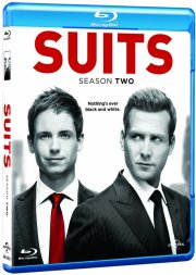 suits - sæson 2 - Blu-Ray