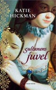 sultanens juvel - bog