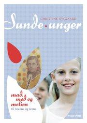 sunde unger - bog
