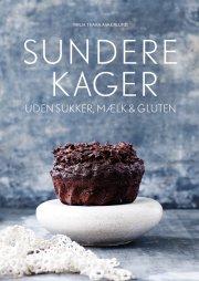 sundere kager - bog