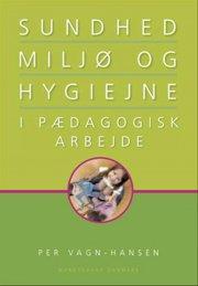 sundhed, miljø og hygiejne - bog