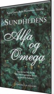 sundhedens alfa og omega - bog
