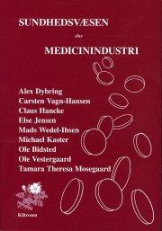 sundhedsvæsen eller medicinindustri - bog