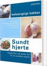sundt hjerte - bog