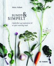 sundt og simpelt - bog