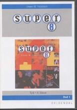 super 8 - bog