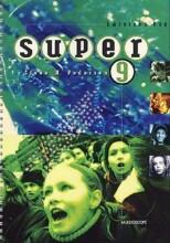 super 9 - bog