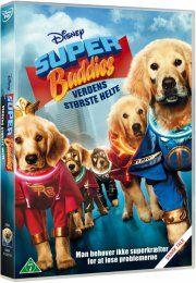 super buddies - DVD