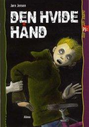 super let ps, den hvide hånd - bog