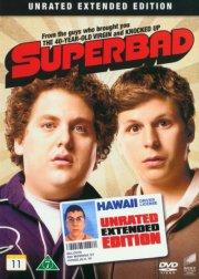 superbad - DVD
